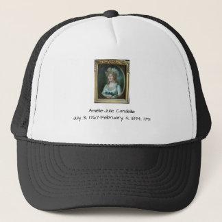 Amélie Julie Candeille 1791 Trucker Hat