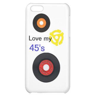 Ame mi 45 s cubierta del iPhone 5