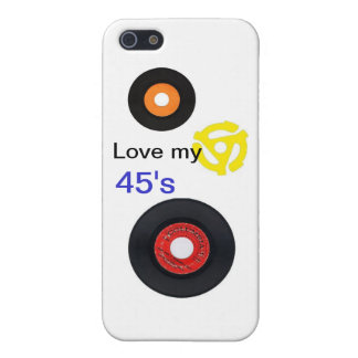 Ame mi 45 s cubierta del iPhone 5 iPhone 5 Protector