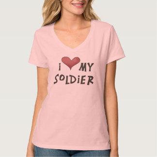 Ame mi camisa