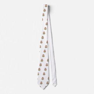 Ame mi Sheltie Corbata Personalizada