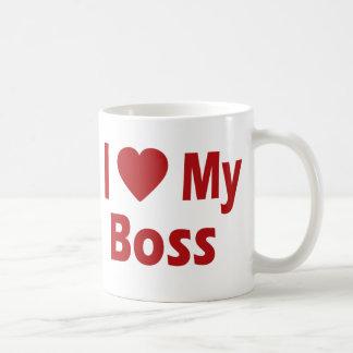 Ame mi taza de Boss