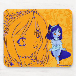 Ame Mouse Pad