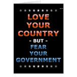 Ame su país felicitaciones