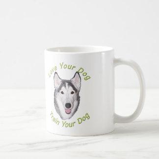 Ame su perro tazas