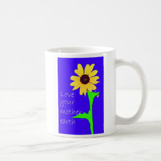 ame su taza de la madre tierra