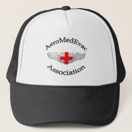 AMEA Logo 2009 version Trucker Hat
