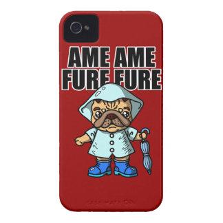 AMEAME FUREFURE iPhone 4 COVER
