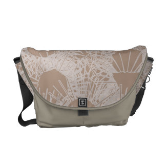 Ameba Art Messenger Bag