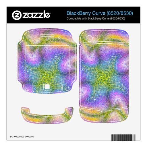 Ameba Calcomanía Para BlackBerry