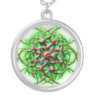Ameba  Necklace