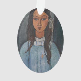 Amedeo Modigliani - Alice