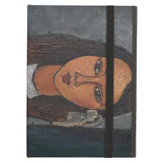 Amedeo Modigliani - Alice iPad Air Case