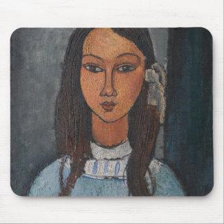 Amedeo Modigliani - Alice Mousepads