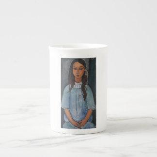 Amedeo Modigliani - Alice Porcelain Mug