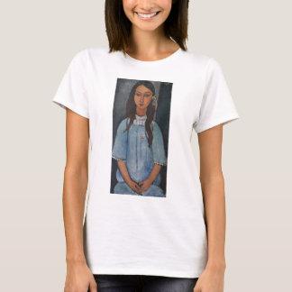 Amedeo Modigliani - Alice T-Shirt