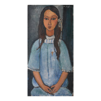 Amedeo Modigliani - Alicia Foto