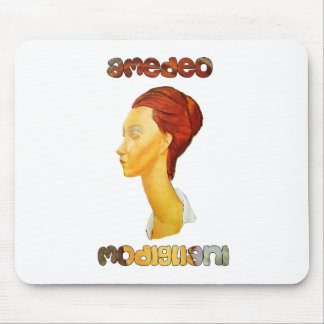 Amedeo Mouse Pads