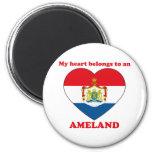 Ameland Imán