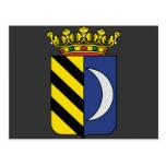 Ameland, Países Bajos Tarjetas Postales