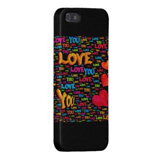 Ámele, ámele, ámele… caso del iPhone 5 iPhone 5 Carcasa