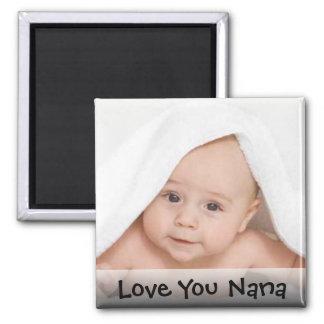 Ámele imán de la foto de Nana