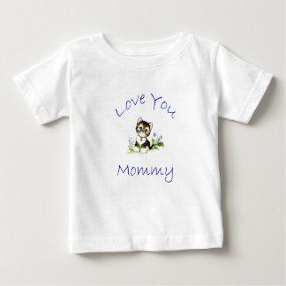 Ámele mamá camisas