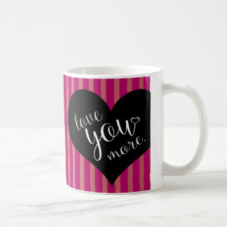 ¡Ámele más! Taza De Café
