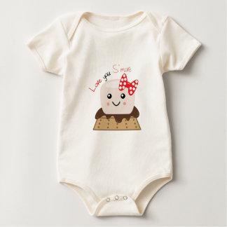Ámele Smore Body Para Bebé