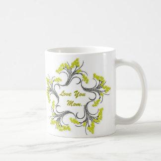 ámele taza de la mamá