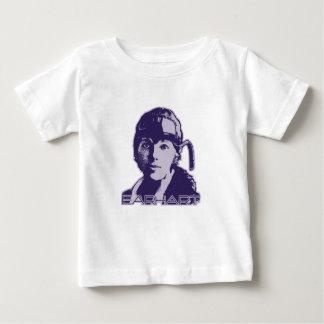 Amelia Earhart - 2 Baby T-Shirt