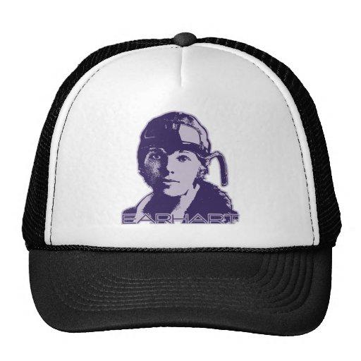 Amelia Earhart - 2 Gorro