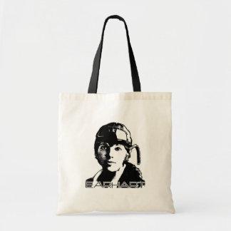 Amelia Earhart Bolsa Tela Barata
