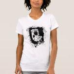 Amelia Earhart Camiseta