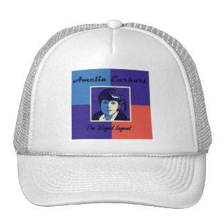 Amelia Earhart Hat
