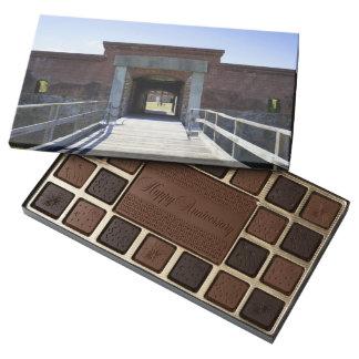 Amelia Fort Assorted Chocolates