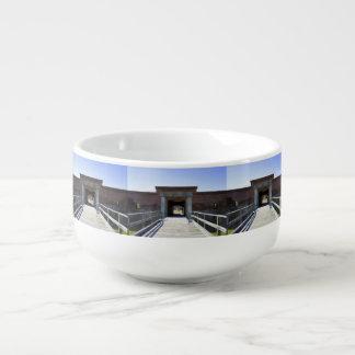 Amelia Fort Soup Mug