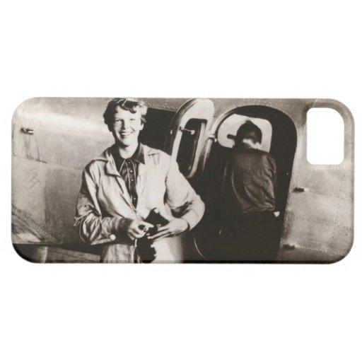 Amelia iPhone SE/5/5s Case