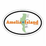 Amelia Island. Escultura Fotográfica