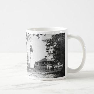 Amelia Island Lighthouse Coffee Mug