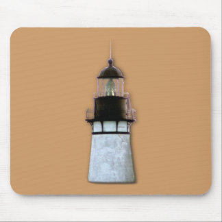 Amelia Island Lighthouse Mouse Pad