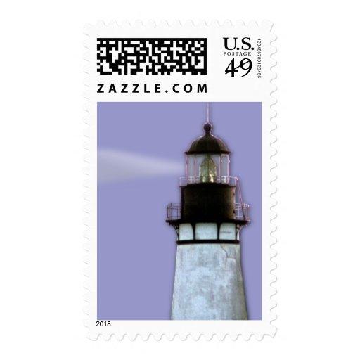 Amelia Island Lighthouse Stamps
