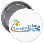 Amelia Island. Pin