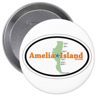 Amelia Island Pins