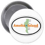 Amelia Island. Pins