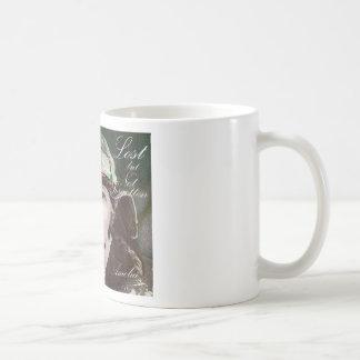 Amelia Lost In Paradise Coffee Mug