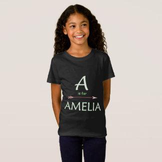 amelia tshirt