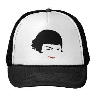 Amelie Polain Trucker Hat