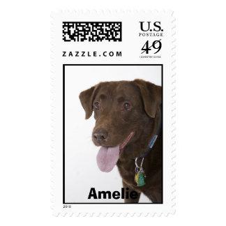 Amelie Postage