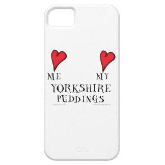 ámeme amor mis pudines de Yorkshire, fernandes Funda Para iPhone SE/5/5s
